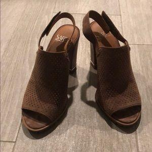 Franco Sarto Heeled Sandals
